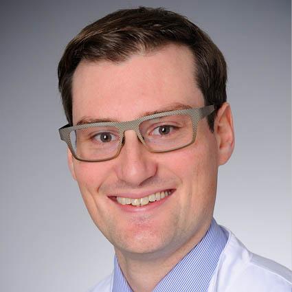 Priv.-Doz. Dr. med. Stefan Haneder