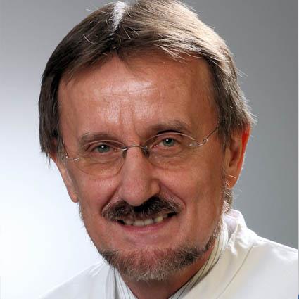 Prof. Dr. med. Rainer Schmitt