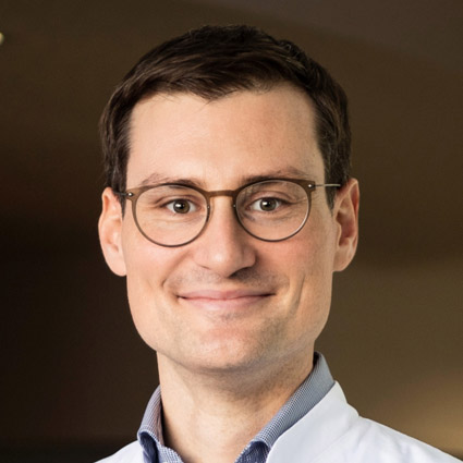 Prof. Dr. med. Stefan Haneder